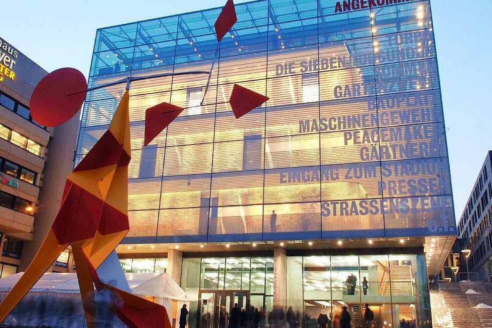 Kunstmuseum - Stuttgart
