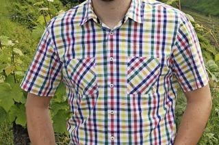 Björn Gerhart (Winzergenossenschaft Jechtingen-Amoltern)