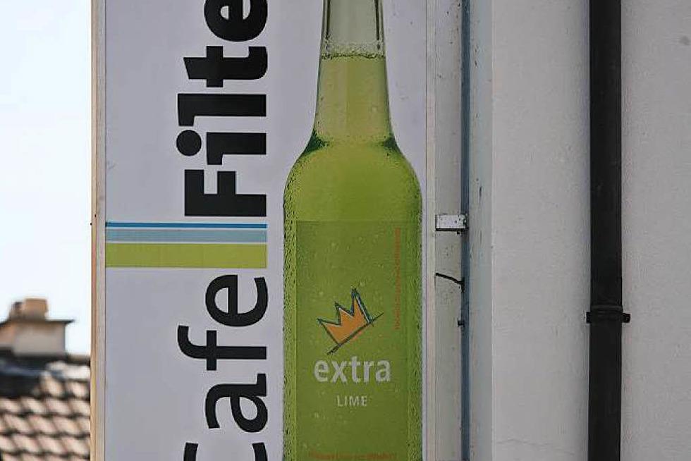 Café Filter - Friesenheim