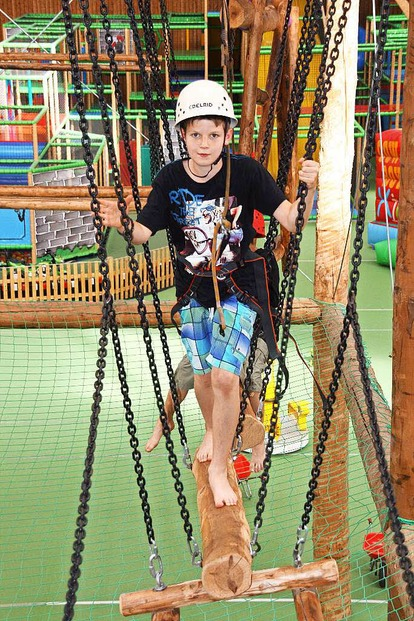 Berolino Kinderpark Lauchringen - Lauchringen