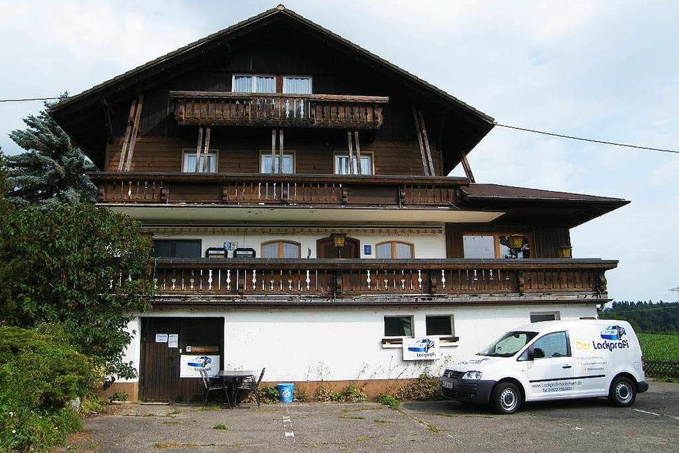 Café Wutachschlucht - Bonndorf