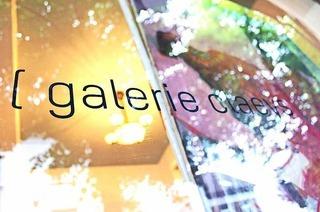 Galerie Claeys