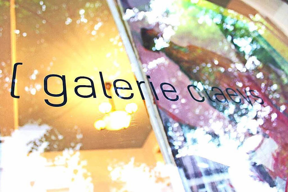 Galerie Claeys - Freiburg