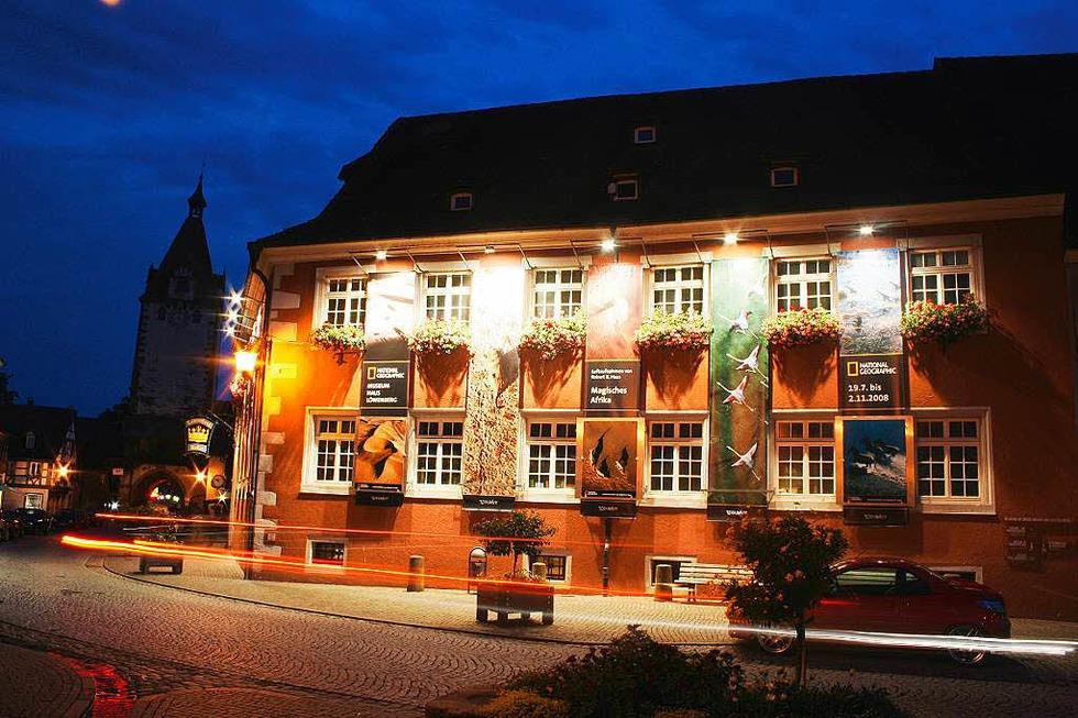 Museum Haus Löwenberg - Gengenbach