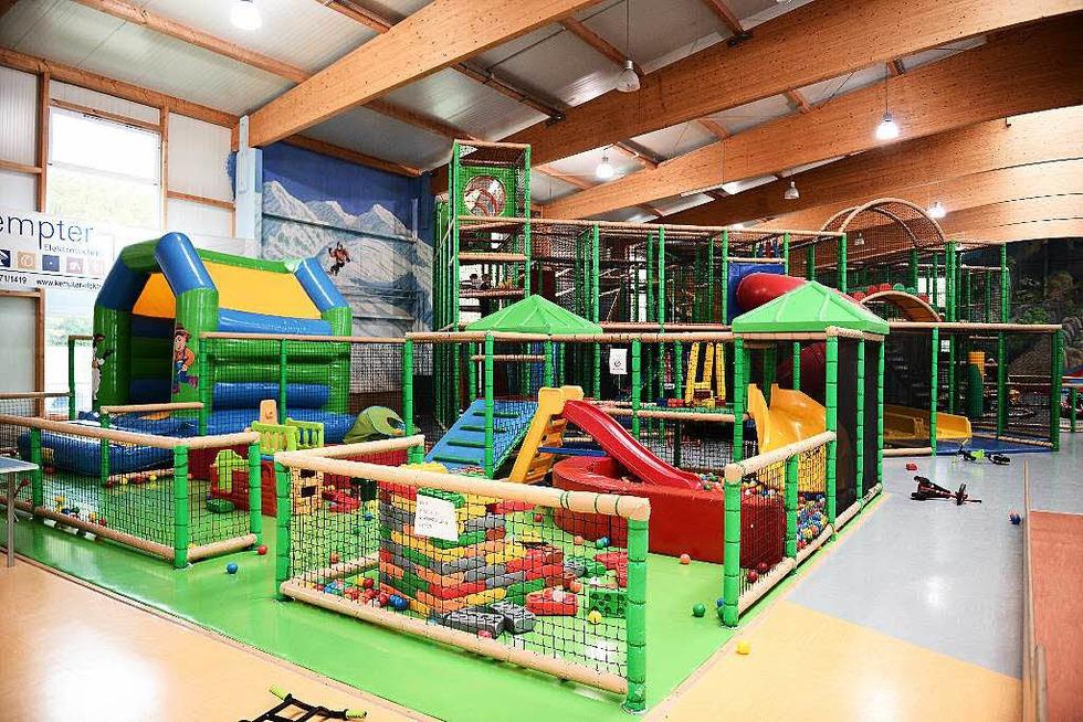 Berolino Kinderwelt Steißlingen - Steißlingen