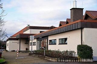 Rheingießenhalle