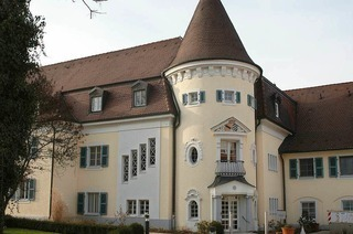 Pflegeheim Schloss Rheinweiler