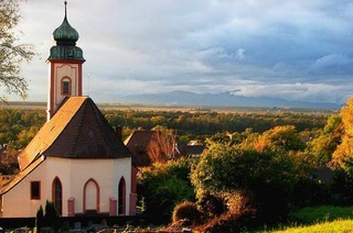 Kirche St. Leodegar