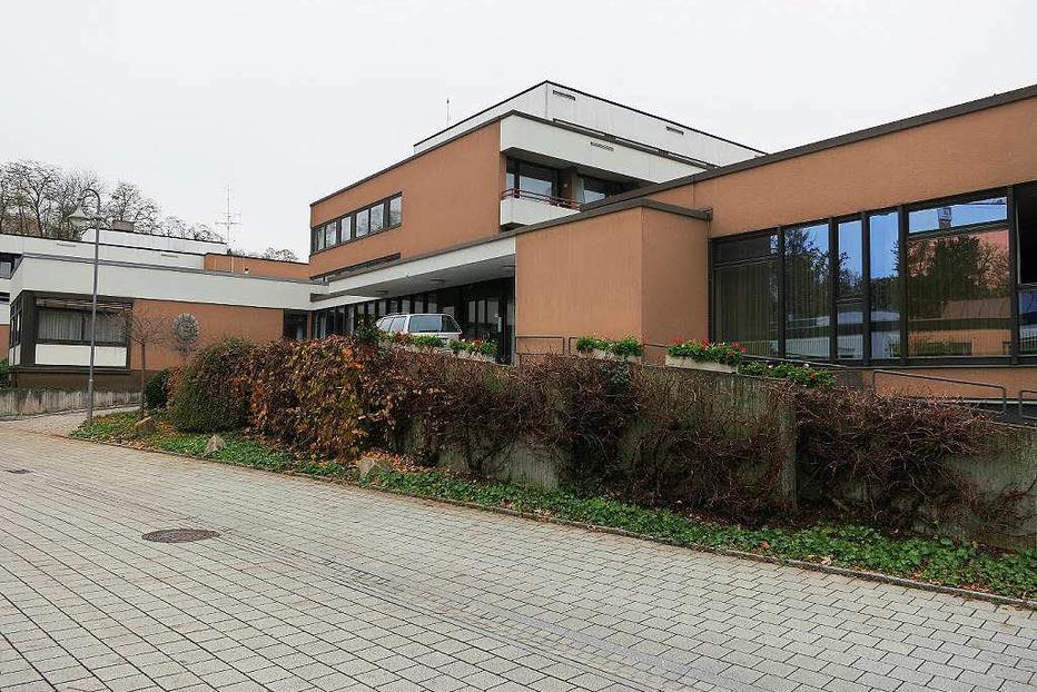 Rehaklinik Sankt Marien - Bad Bellingen