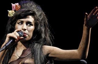 Filmdoku �ber Amy Winehouse im Kino Monti in Frick (CH)