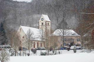 Kath. Kirche St. Vinzenz (Liel)