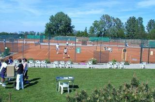 Tennisclub Müllheim