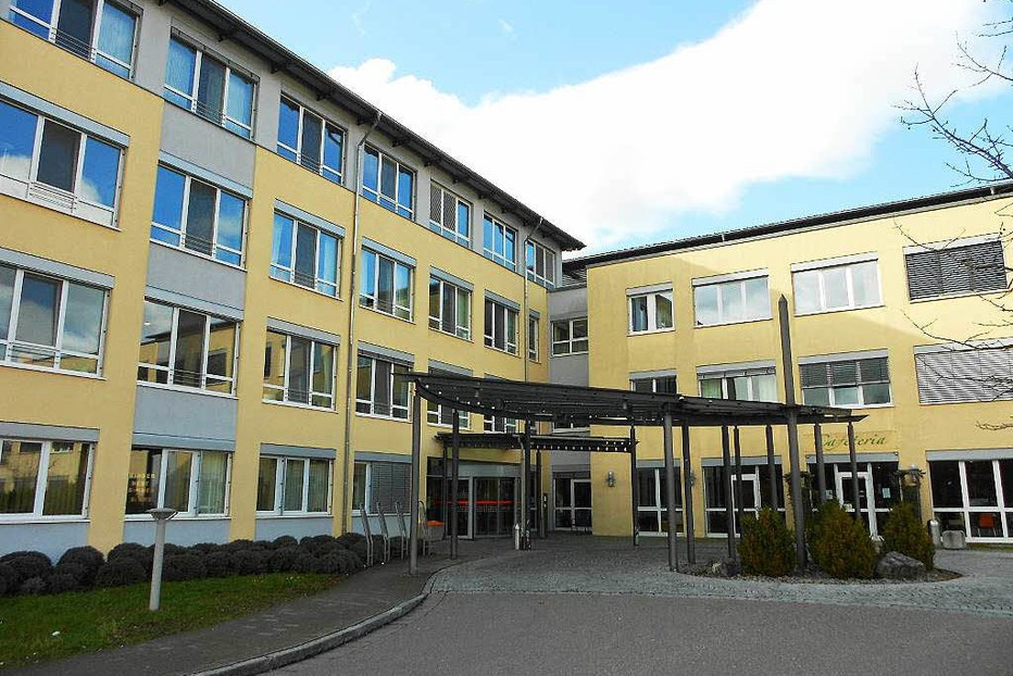 Helios-Klinik - Müllheim
