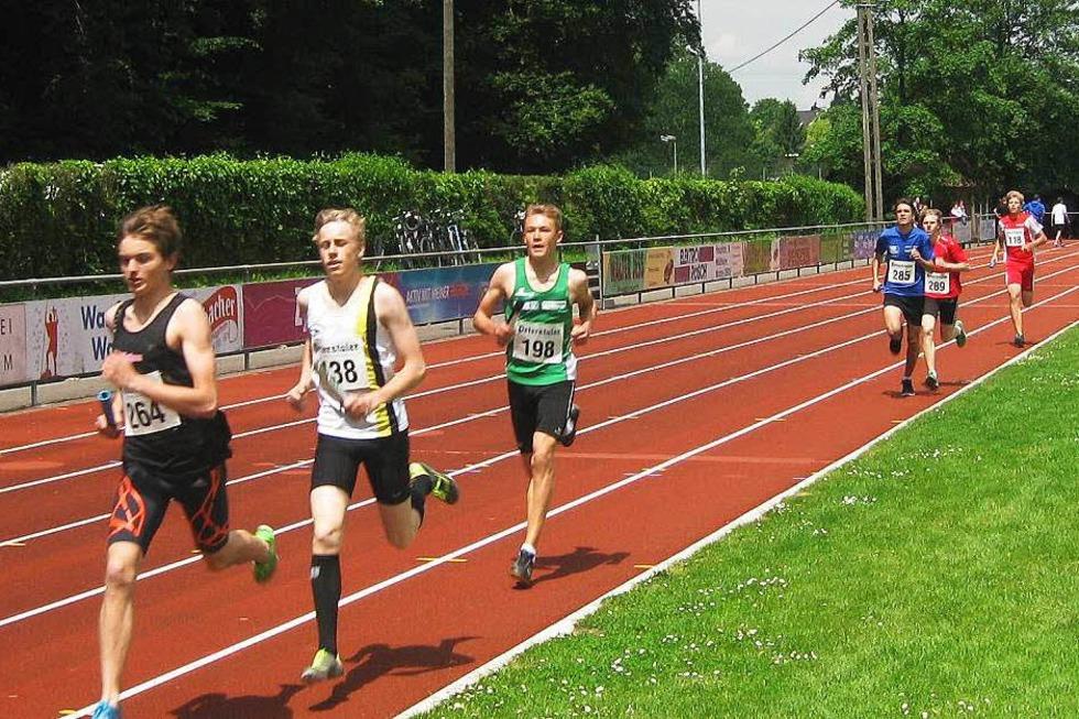 Eichwaldstadion - Müllheim