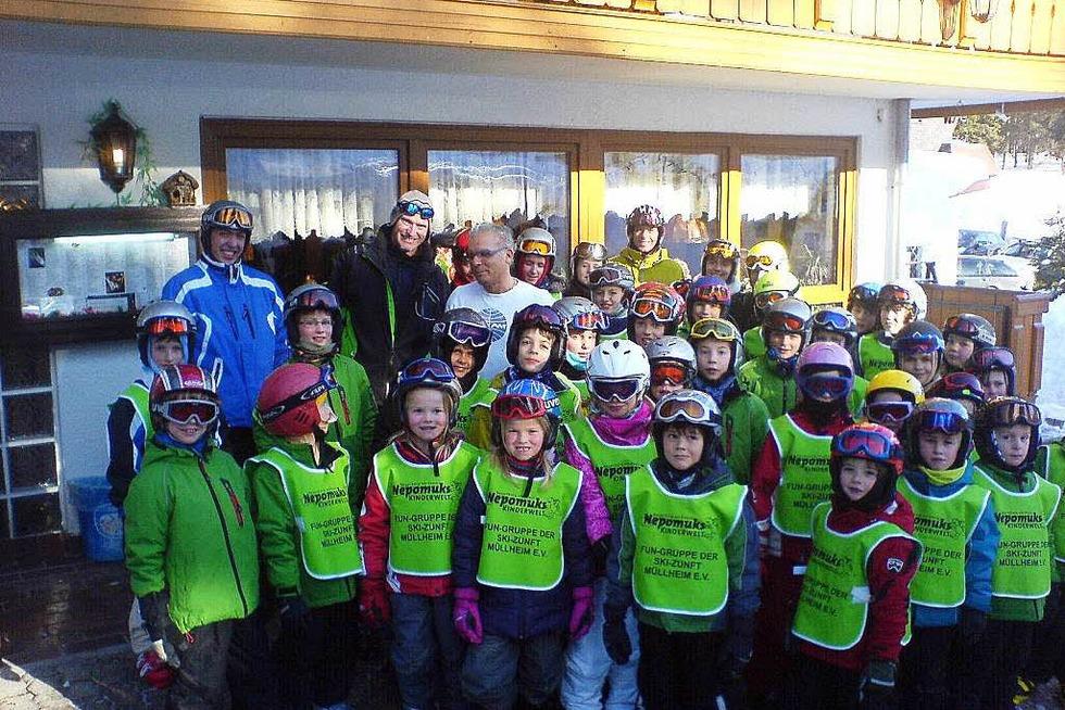 Ski-Zunft Müllheim - Müllheim