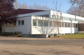 Heinz Renkert-Sporthalle