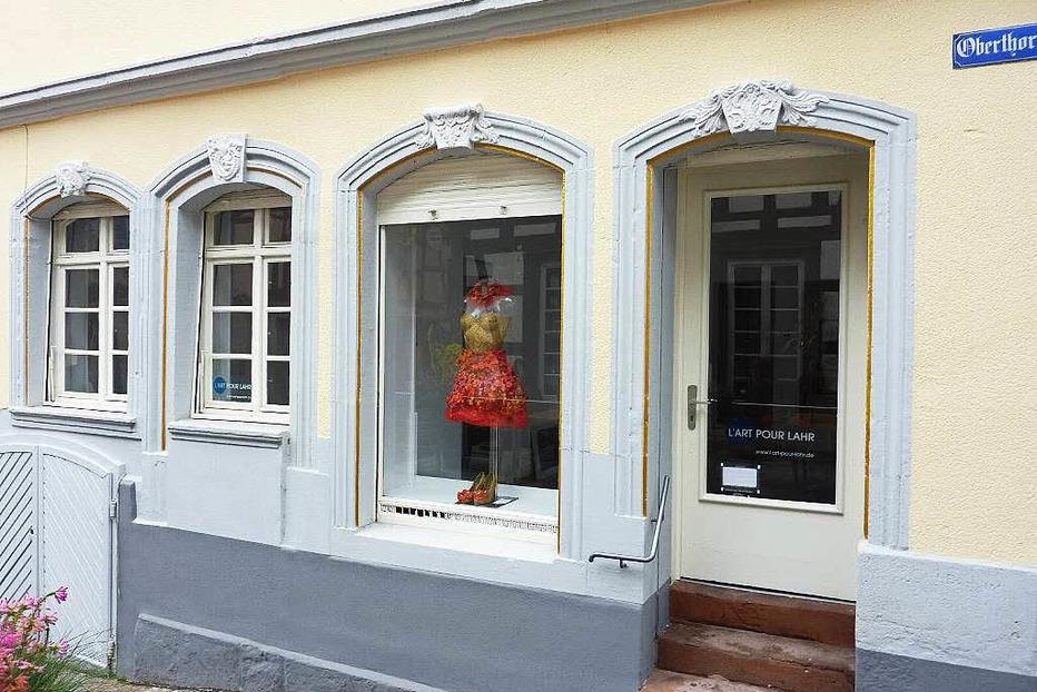 Galerie L'art pour Lahr - Lahr