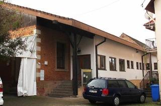 Bürgersaal Hertingen