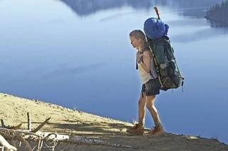 Der grosse trip: wild