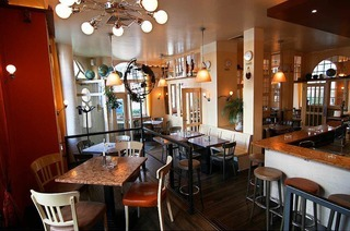 Restaurant Mondo