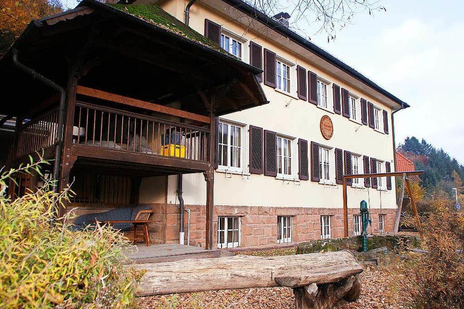 Katholischer Kindergarten St. Angela (D�rlinbach) - Schuttertal