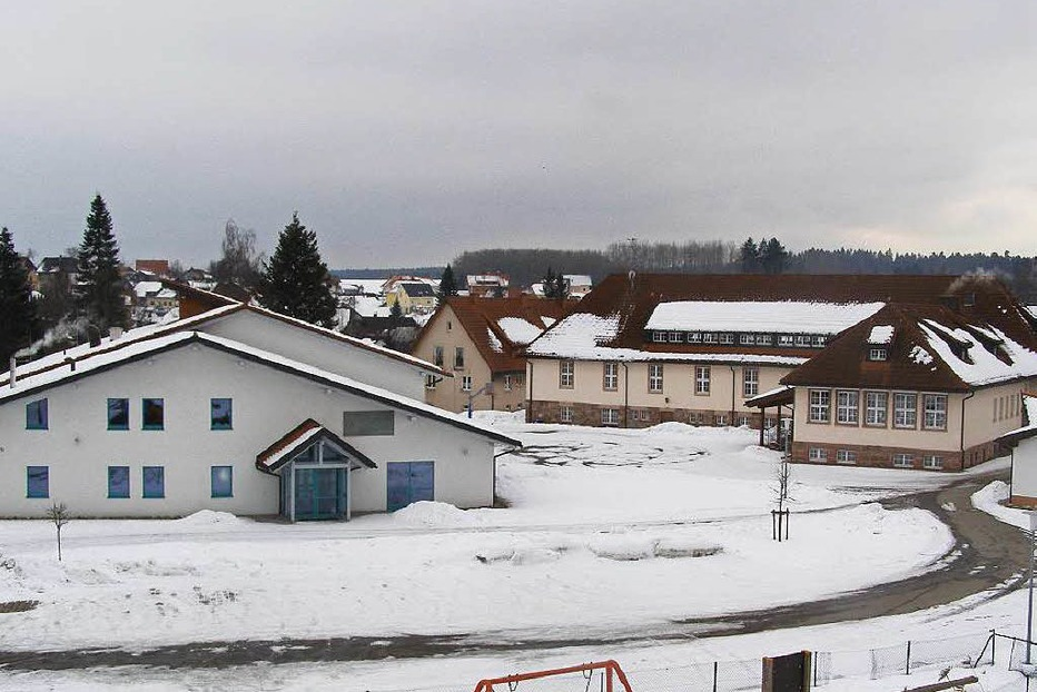 Benedikt-Winterhalder-Halle (Rötenbach) - Friedenweiler
