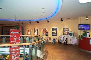 Kinopalast im Rheincenter
