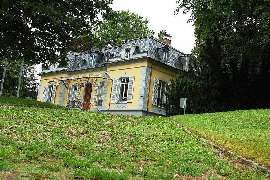 Villa Aichele - Lörrach