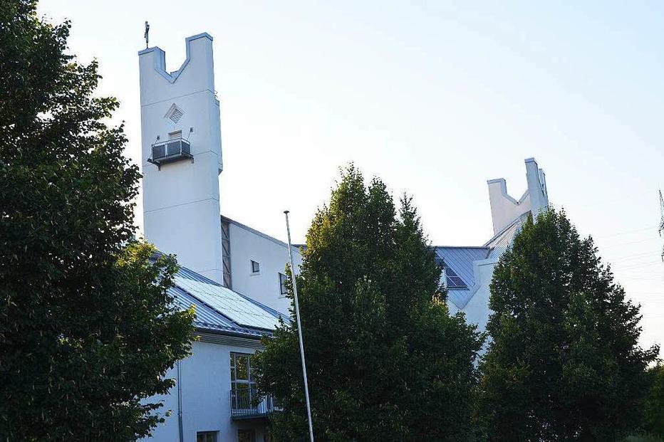 St. Michael-Kirche Karsau - Rheinfelden