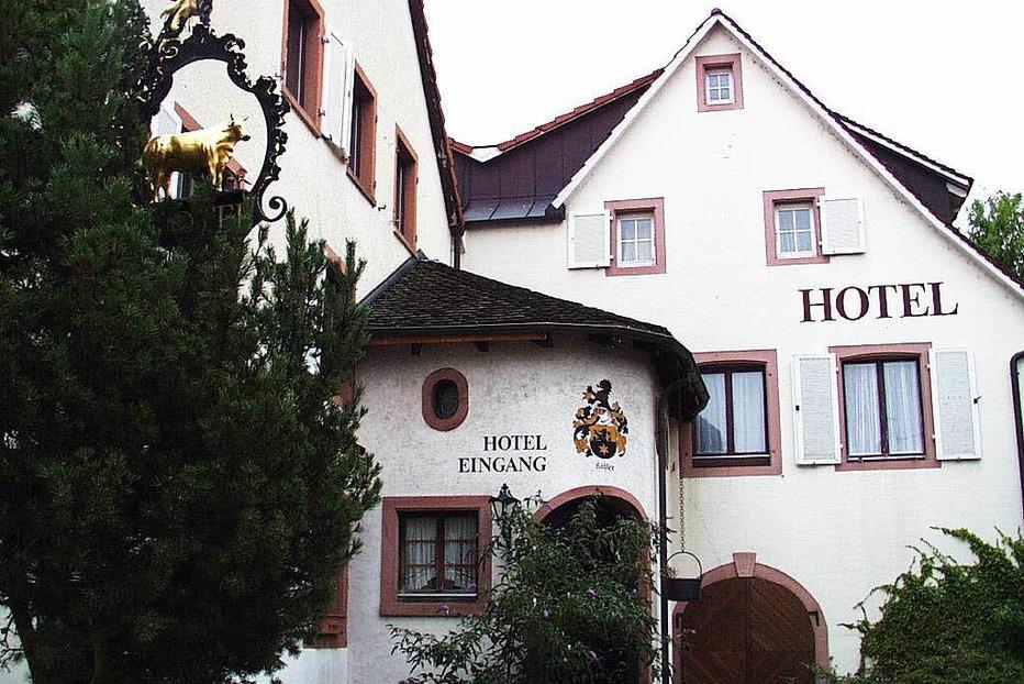 Gasthaus Ochsen - Binzen