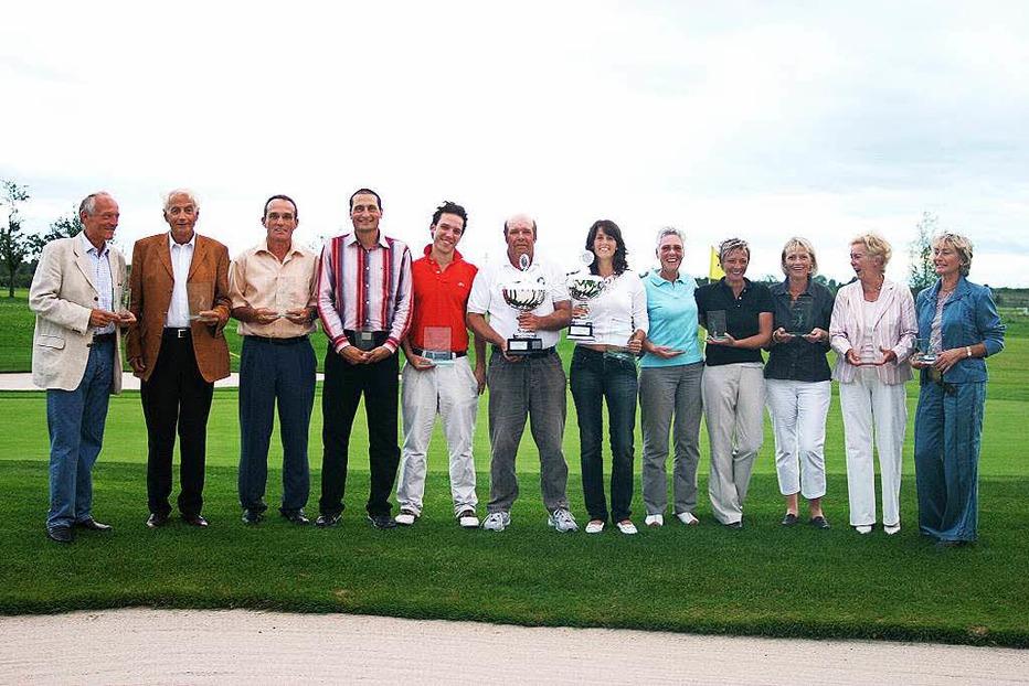 Golfclub Urloffen - Appenweier