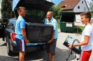 Recyclinghof Bleibach