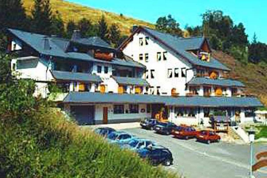 Hotel Moosgrund - Wieden