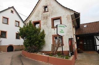 Landgasthof Rebhang (Huttingen)