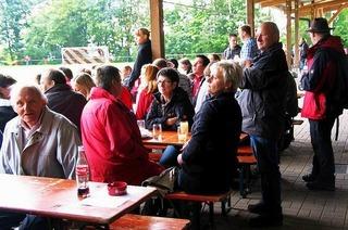 Sportheim FC Huttingen