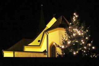 Katholische Kirche Sankt Barbara Nordweil
