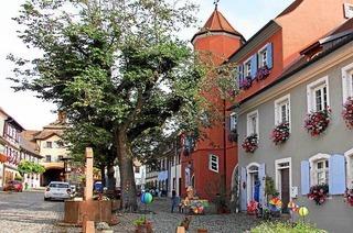 Mittelstädtle Burkheim