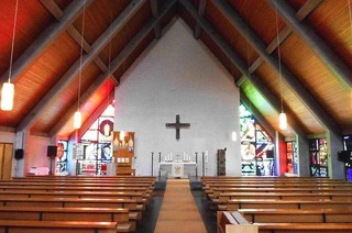 Kath. Kirche Heilige Familie