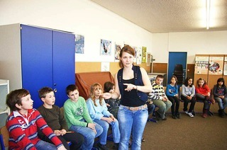 Fridolinschule Stetten