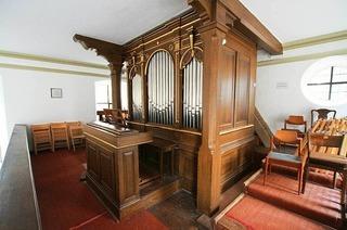 Martin-Luther-Kirche (Hugstetten)