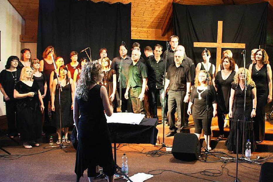 Evangelisches Martin-Luther-Haus - Staufen
