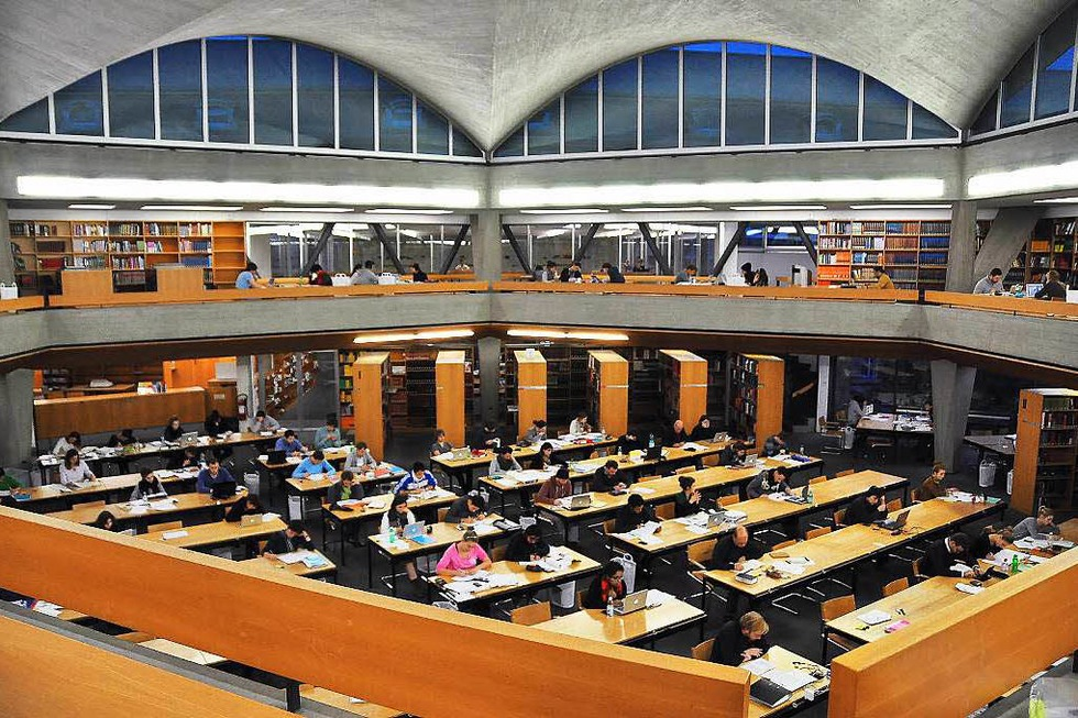 Universitätsbibliothek - Basel