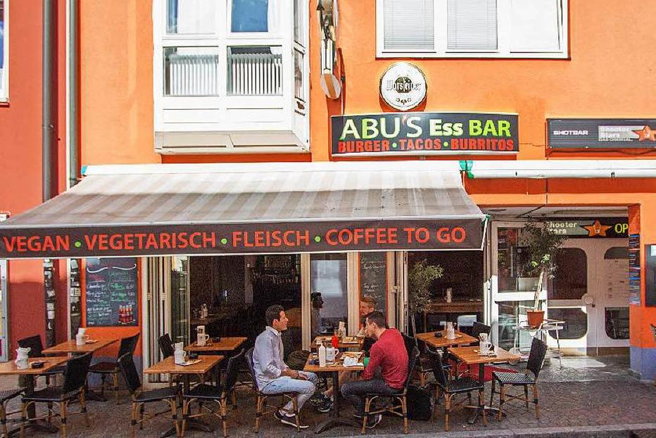 Abus Essbar - Freiburg