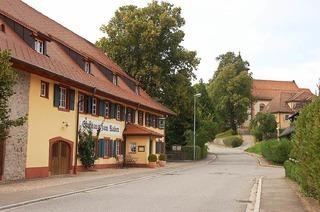 Gasthaus Zum Raben