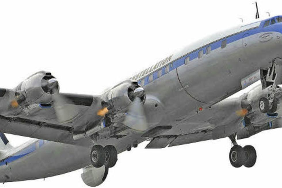 Internationale Flugtage in Hütten-Hotzenwald - Badische Zeitung TICKET