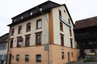 Gasthaus Krone (�flingen)