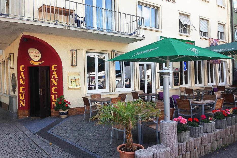 Restaurant Cancun (geschlossen) - Freiburg