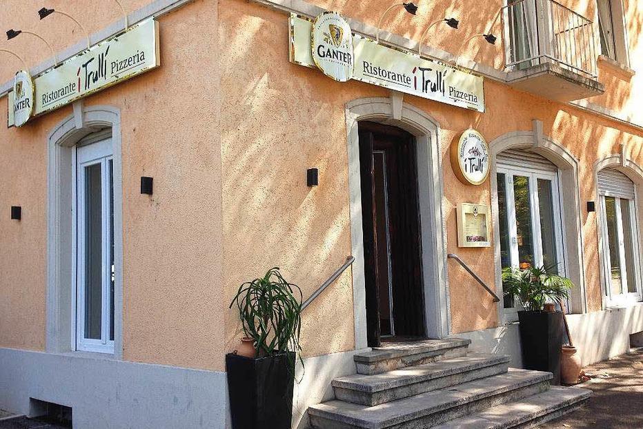 Pizzeria i Trulli - Freiburg