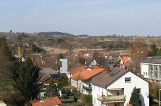 Evangelische Kirche Wagenstadt