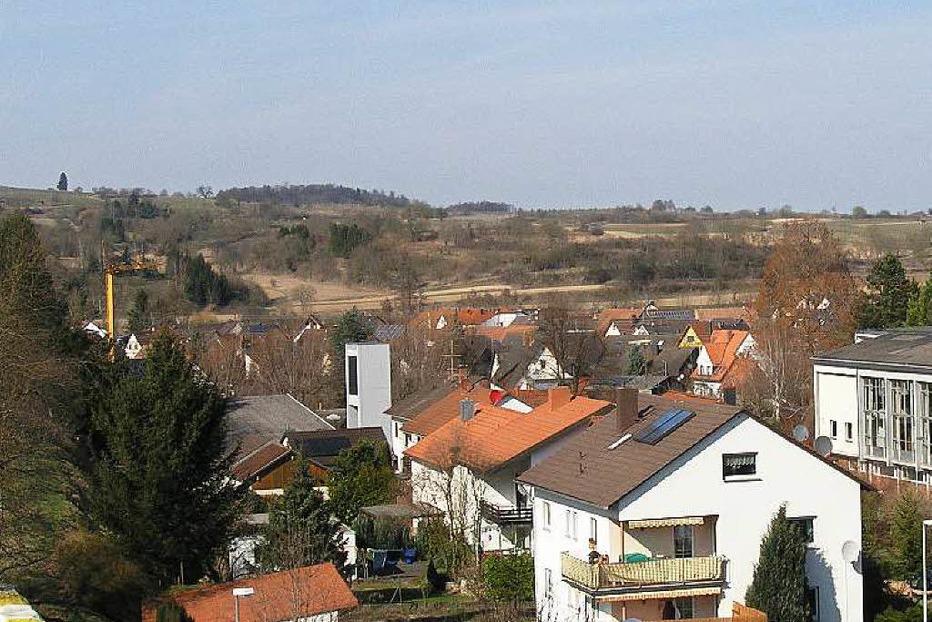 Evangelische Kirche Wagenstadt - Herbolzheim